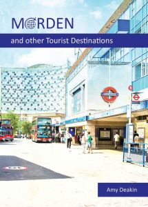 Morden and Other Tourist Destinations poetry book